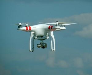 drón, adatvédelem