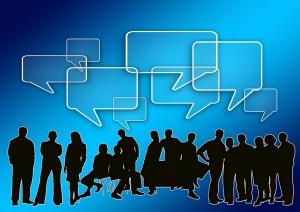 internetjogász, komment