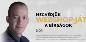 webshop ászf jog