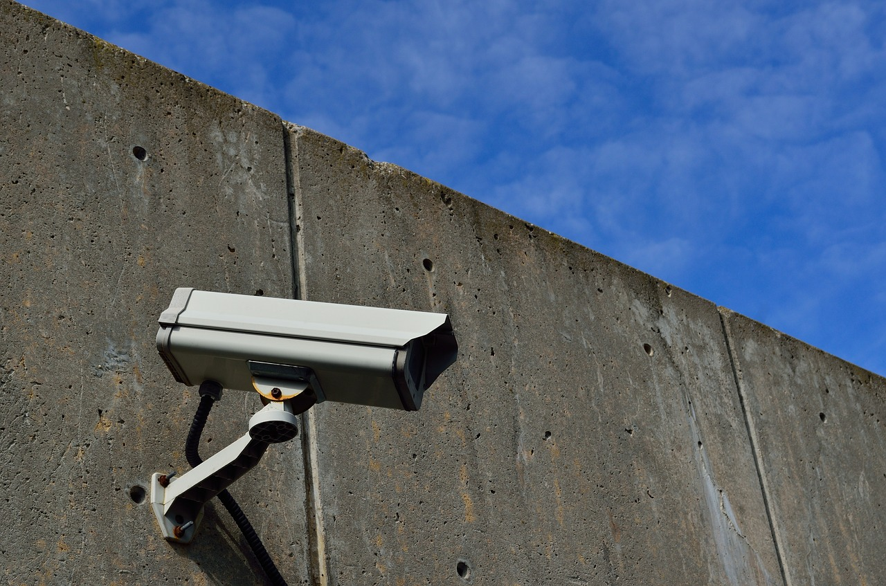 kamerás adatvédelem